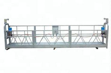 Pigi kaina Sustabdytos prieigos platforma / Sustabdyta prieiga gondola / Priekabos prieigos lopšys / pakabinamas prieigos sūkurys