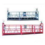 ZLP500 Ssupended Prieigos įranga / Gondola / lopšys / Pastoliai statybai