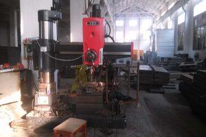 Fabriko vaizdas