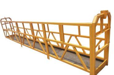 pakabinamų vielinių lynų platformos langų valymo įranga (1)