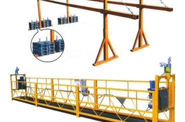 elektrinis keltuvas pakabinamoms platformoms ir elektrinis keltuvas cd1 tipo